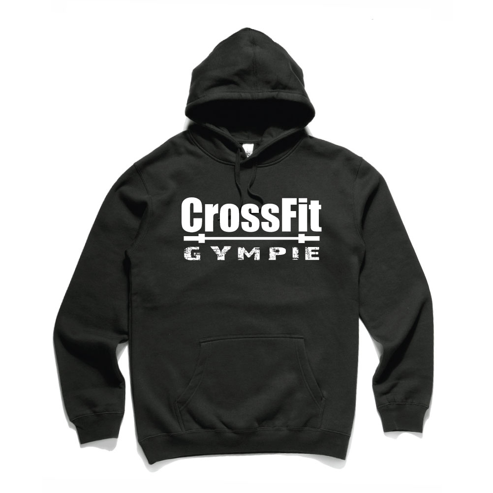 CrossFit Gympie Hoodie